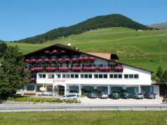 Hotel Tirolerhof Terenten ***