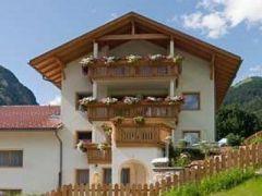 Appartamenti AlpenJuval