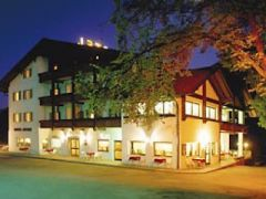 Hotel-Camping Gisser