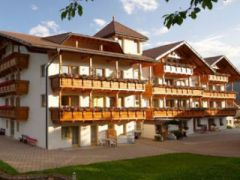 Sonnenresidence Alpenhof ****