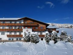 Hotel Oberlecher