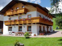Pension Mühlsteigerhof