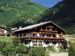 Residence Grünwald ***