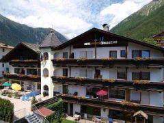 Hotel - Appartments Gurnatsch