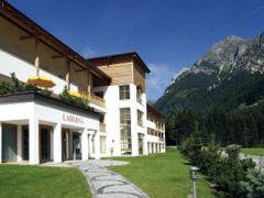 Hotel Residence Ladurns