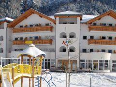 Hotel Alpin ***