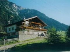 Pension Haus Gufler