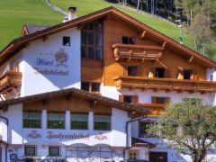 Hotel Jaufentalerhof