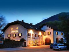 Hotel Restaurant Brückenwirt