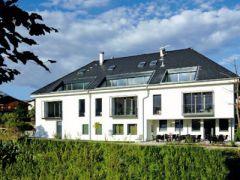 Apartments Residence Sylvanerhof