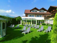 Hotel Oberbrunn