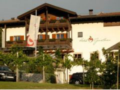 Hotel Jonathan