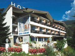 Temlhof Hotel