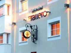 City Hotel Tallero