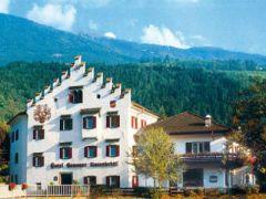 Hotel Senoner Unterdrittl