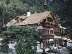 Hotel Waldheim Belvedere