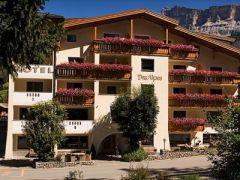 Hotel Des Alpes ***