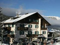 Guesthouse ** Cime Bianche