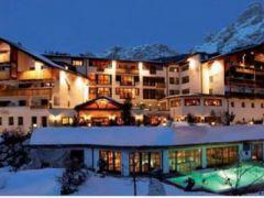 Hotel Fanes ****