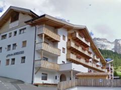 Hotel Ciasa Antersies