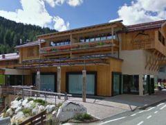 Lagació Mountain Residence