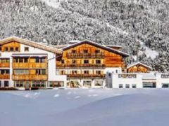 Hotel Gran Ancëi