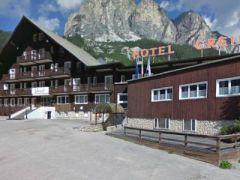 Hotel Greif ****