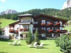 Garni Haus Tyrol **