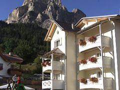 Hotel Gran Fanes