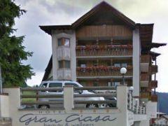 Hotel Gran Ciasa ***