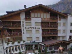 Romantik Art Hotel Cappella