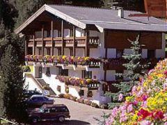 Hotel Dolomié