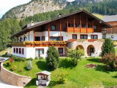 Residence Apartments Risaccia