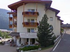 Hotel Plazola