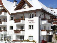 Wellness Residence Villa Leck