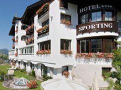 Hotel Sporting ****