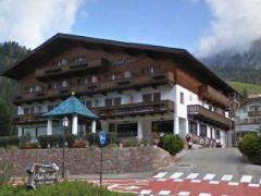 Hotel Chalet Portillo