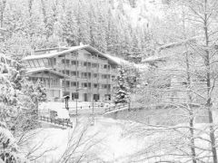 Hotel Anterleghes
