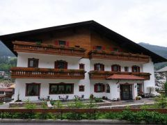 Hotel - Garni Walter