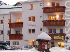 Appartamenti Nössing