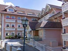 Cavallino Bianco Family Spa Grand Hotel ****