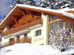 Appartamenti Solaria
