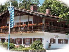 Kurmittelhaus Bayrischzell