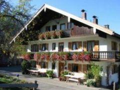 Gästehaus Maier-Schmotz