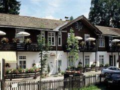 Gaestehaus Franke