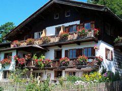 Gästehaus Sonnenstatter
