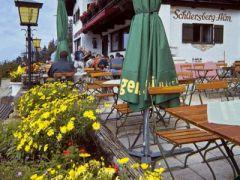 Schliersbergalm