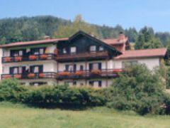 Gästehaus Sollinger
