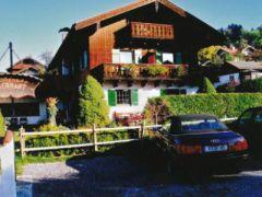 Gästehaus Gebhart