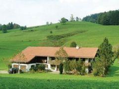 Ferienwohnung Haus an den Weiden